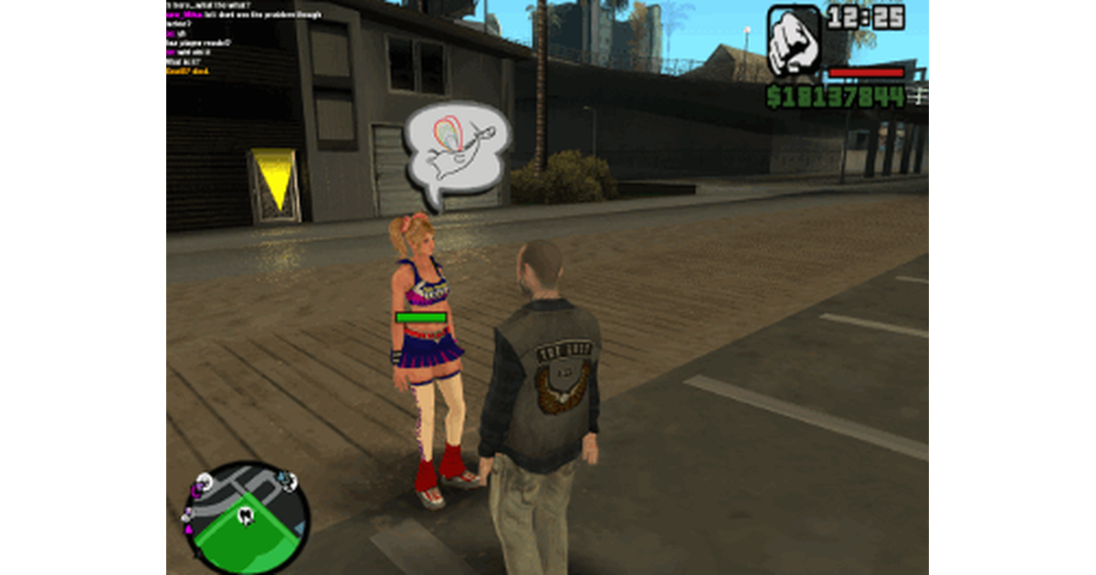 Checking the Open-Source Multi Theft Auto Game