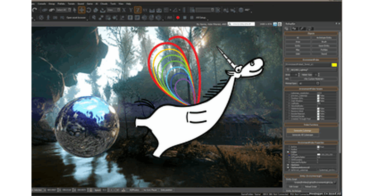 A Spin-off: CryEngine 3 SDK Checked with PVS-Studio