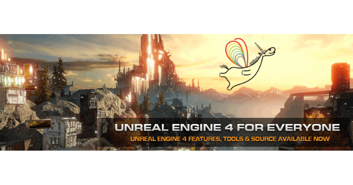 A Long-Awaited Check of Unreal Engine 4