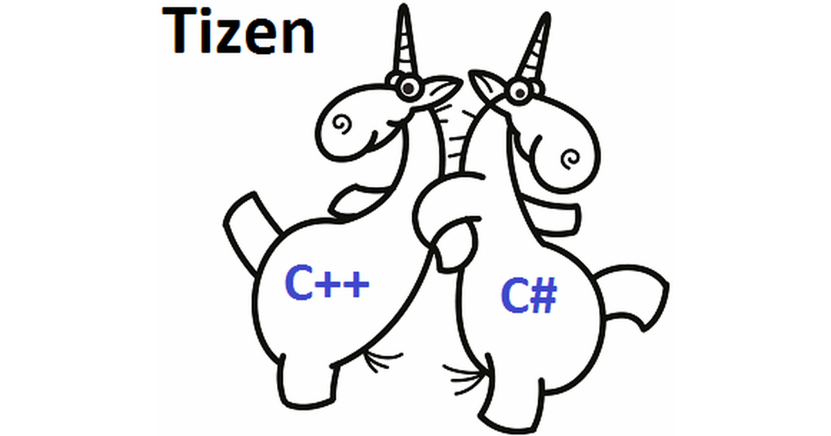 Experiment of Bug Detection in the Code of C# Tizen Components