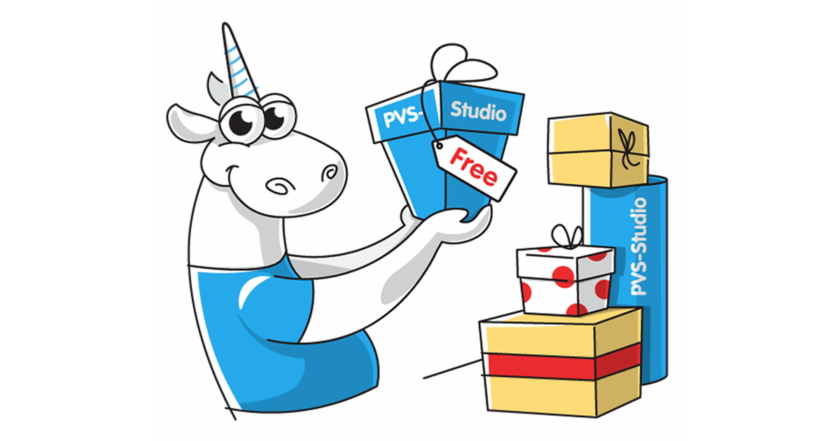 Ways to Get a Free PVS-Studio License